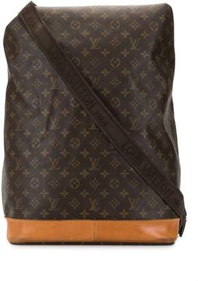 Louis Vuitton 1992 Marine shoulder bag