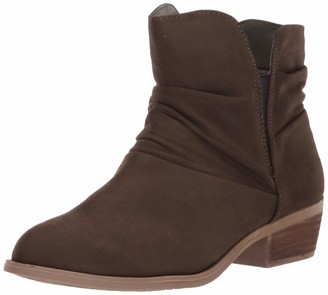 Carlos by Carlos Santana Women's Brandy Ankle Boot