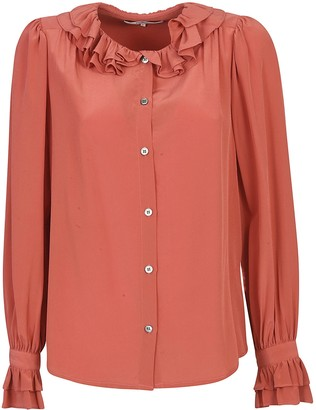 Sea Sinclair Silk Blouse