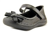 Josmo 47416 Round Toe Canvas Mary Janes.