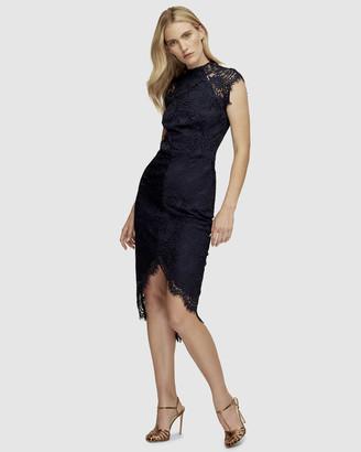 Lover Grace Lace Dress
