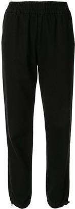 Kseniaschnaider elasticated waist trousers