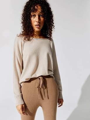 Nili Lotan Jolene Sweater