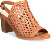 Easy Street Shoes Erin Slingback Sandals