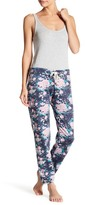 Honeydew Intimates Burnout French Terry Joggers