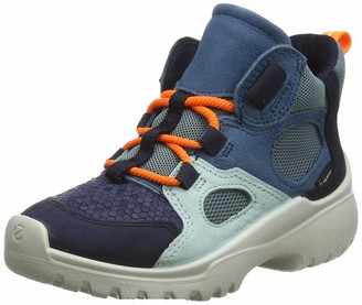 Ecco XPERFECTION Hi-Top Trainers Boys