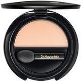 Dr. Hauschka Skin Care Eyeshadow Solo 03 Subtle Peach by 0.05oz Eyeshadow)
