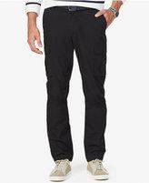 Nautica Men's Slim Fit Commuter Cargo Pants