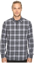 John Varvatos Basic Point Collar Sport Shirt W184S3B