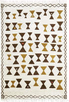 Jonathan Adler Tanzania Hand-Knotted Rug