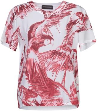 Sportmax Code T-shirts
