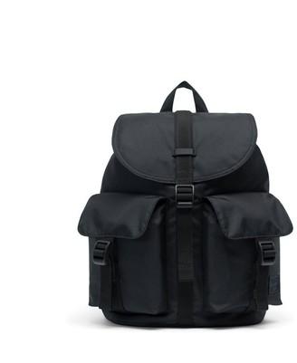 Herschel Dawson Small Light Backpack - Black