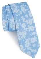 The Tie Bar Men's Buds Linen Tie