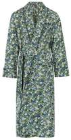 Liberty London Thorpe Long Cotton Robe