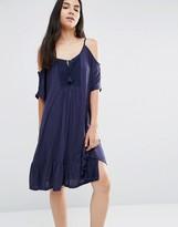 Vero Moda Tiered Cami Dress