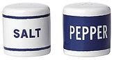 Kate Spade All in Good Taste Order's Up Salt & Pepper Shaker Set