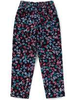 Joules Little Girls 3-6 Floral-Print Leggings