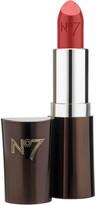 No7 Moisture Drench Lipstick - Deep Rust