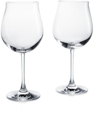 Baccarat Degustation Grand Bourgogne Glasses (Set Of 2)