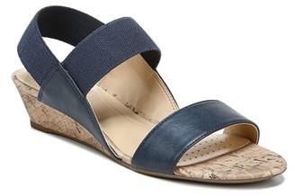 LifeStride Yoko Wedge Sandal