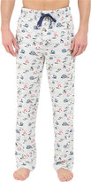 Tommy Bahama Printed Cotton Modal Jersey Pants