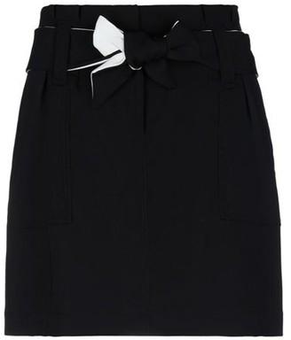 Soallure Mini skirt