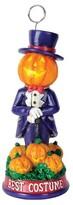 Morris Costumes Halloween Best Costume Trophy