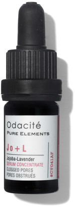 Odacité Jo+L Clogged Pores Serum Concentrate (Jojoba + Lavender)