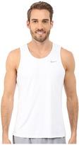 Nike Dri-FITTM Miler Running Singlet