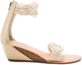 Cocobelle Lilly Wedge