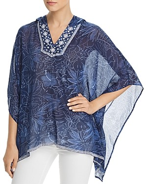 Tommy Bahama Ombra Blossoms Caftan