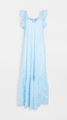 Ganni Coverup Dress