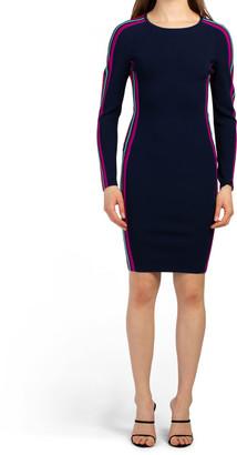 Racer Stripe Dress