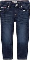 Tommy Hilfiger Dark Wash Saxton Skinny Jeans