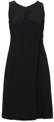 Emporio Armani Knee-length dress
