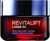 L'Oreal Revitalift Laser X3 Anti-Ageing Night Cream 50Ml