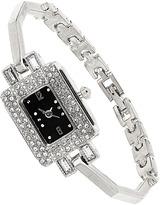 Wallis Silver Watch