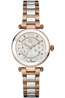 Gc Ladies LADYCHIC Watch Y06004L1
