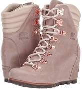 Sorel Conquest Wedge Holiday Women's Waterproof Boots