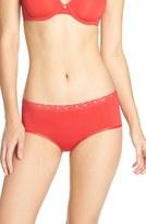 Natori Women's 'Bliss' Girl Shorts