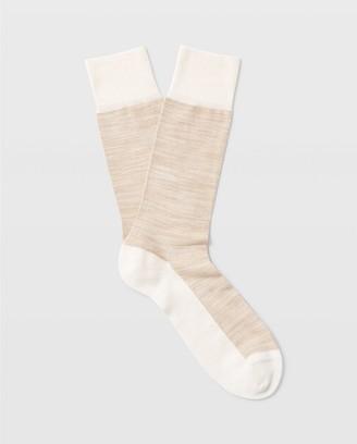 Club Monaco Spacedye Sock
