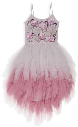 Tutu Du Monde Little Girl's & Girl's As Time Goes By Sonata Tutu Dress