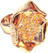 Aurelie Bidermann Paloma Ring