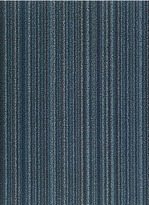 Chilewich Shag Skinny Stripe door mat