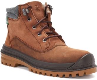 Kamik Griffon Mid Men's Waterproof Winter Boots