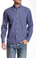 Bonobos Standard Fit Poplin Mini Circle Shirt