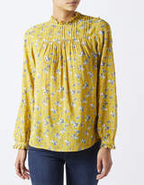 Monsoon Ada Print Blouse