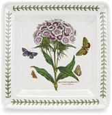 Portmeirion Dinnerware, Botanic Garden Square Plate