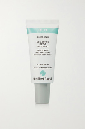 Ren Skincare Clearcalm Non-drying Spot Treatment, 15ml