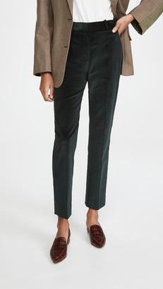 Victoria Victoria Beckham Cropped Drainpipe Trousers